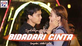 Download lagu Syahiba Saufa Ft James Ap Ft Sunan Kendang - Bidadari Cinta [ ]