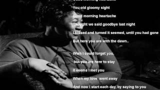 Ella Fitzgerald - Good Morning Heartache