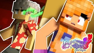Lucinda Breaks In | MyStreet: Starlight [Ep.29] | Minecraft Roleplay