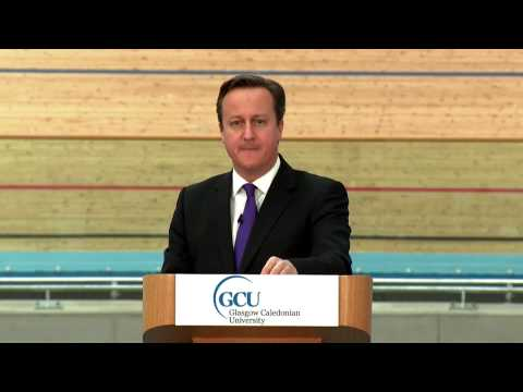 Sky News Scotland Megamix | David Cameron Solo