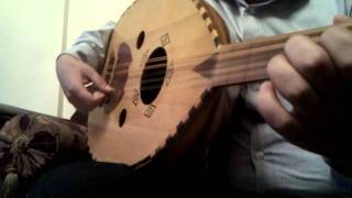 Yet Another Asturias (Oud Playing)