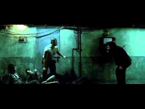 Oldboy 2003 vs Oldboy 2013 -  fight scene