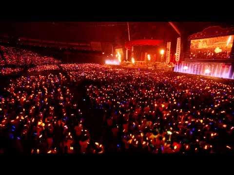 水樹奈々『eternal Blaze』(nana Mizuki Live Circus 2013 In 西武ドーム) video