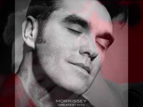 Morrissey -The More You Ignore Me, The Closer I Get