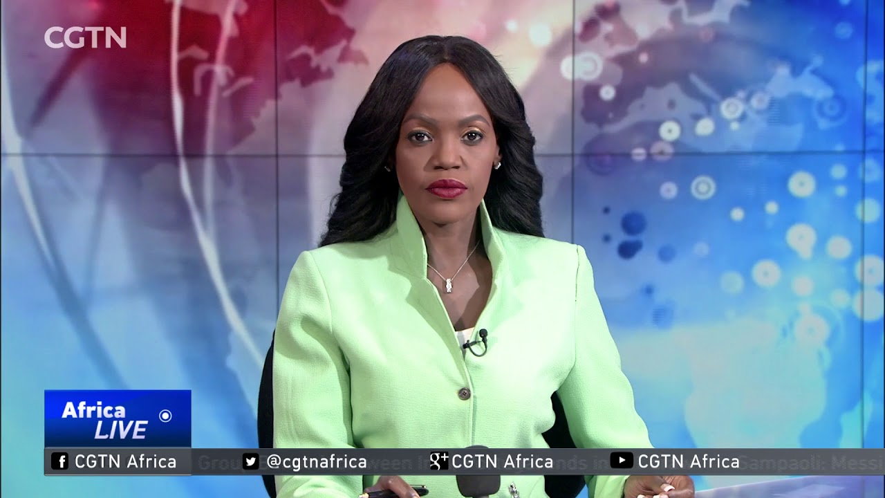 CGTN: Eritrean Delegates Visit Addis Ababa After Ethiopia's Peace Offer