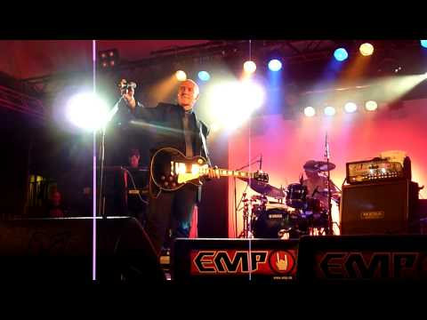 Midge Ure - Vienna (Live at Amphi 2014)