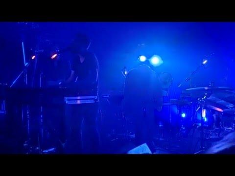 Enno Bunger: Hamburg (live in Stuttgart)