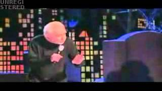 Watch George Carlin A Modern Man video