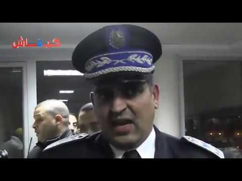 رأس السنة في الدار البيضاء (حشيش خمر سيوف دعارة...)