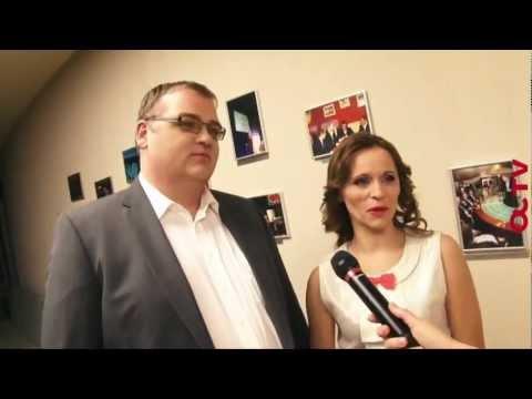 Rasa Stoškuvienė ir Eugenijus Andrulis: kuo oponentai stipresni, tuo mums geriau