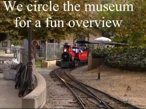 Travel Town Railroad and Museum