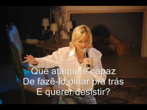 Ludmila Ferber - Nunca pare de lutar 2011
