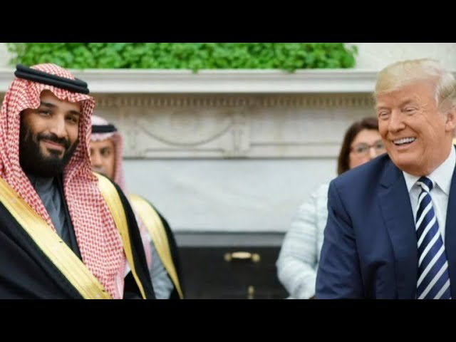 Former U.S. ambassador's advice to Trump on Saudi Arabia