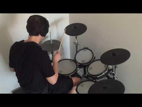Dredg - Jamais Vu (Drum Cover)