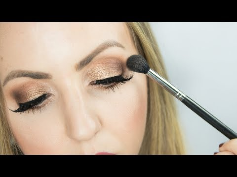 Eyeshadow Step by Step Tutorial for Beginners