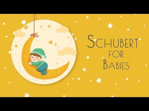 Schubert for babies - Baby Schubert