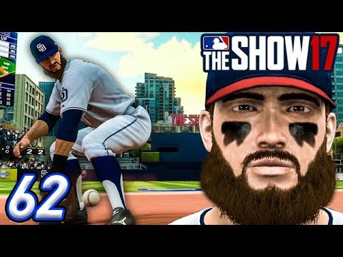 LEARNING HOW TO HIT GREAT PITCHERS! - MLB The Show 17 Road to the Show Ep.62