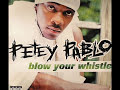 Petey Pablo de Get Me Out Of Jail