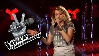Download Lagu Dog Days Are Over - Florence&The Machine | Louisa Jones | The Voice of Germany 2016 | Blind Audition Gratis STAFABAND