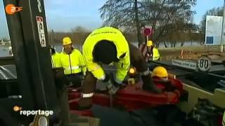 ZDF Reportage - Giganten der Straße