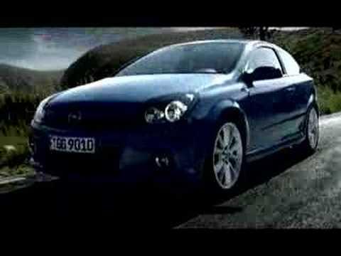 TV Spot Opel Astra OPC Part 2 2