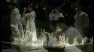 Lux Style Awards 2003 Omar Rahim Choreography 1
