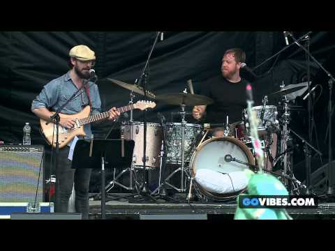 "Joe Russo's Almost Dead performs ""The Eleven"" at Gathering of the Vibes Music Festival 2014"