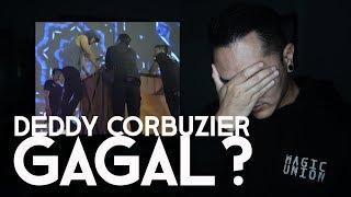 Deddy Corbuzier Gagal