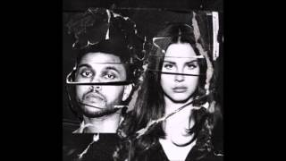Prisoner (feat. Lana Del Rey) - The Weeknd - (HQ)