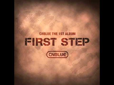 C.N Blue - Intuition (직감 )(MP3 DL LINK)