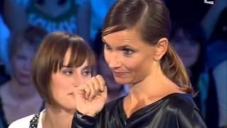 Axelle Laffont et La Compagnie Créole - On n'est pas couché 6 octobre 2007 #ONPC