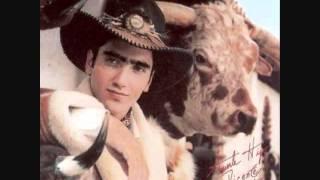 Watch Alejandro Fernandez Cascos Ligeros video