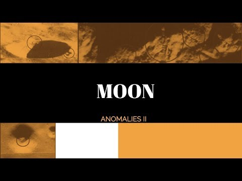 The sequel to the 1st Video - many more very interesting anomalies to see. Alex Collier talks us through Moon 101. Great to see positive feedback, thank you ...