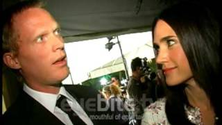 Jennifer Connolly & Paul Bettany: We