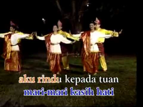 Burung Nuri  - Melayu Deli Song video