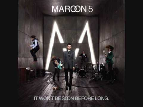 Maroon 5 Feat Rihanna If I Never See Your Face Again Lyrics