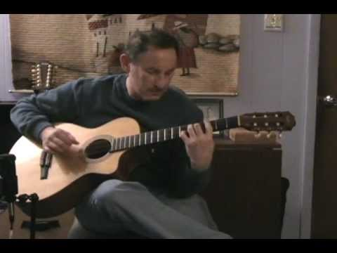 Davey Graham - The Road To Lisdoonvana