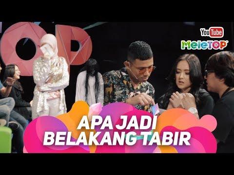 download lagu Apa Jadi Belakang Tabir MeleTOP | Hannah Delisha, Syafiq Kyle, Elizabeth Tan,  Finalis Big Stage.. gratis