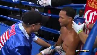 Rances Barthelemy vs Angino Perez 26 03 2015