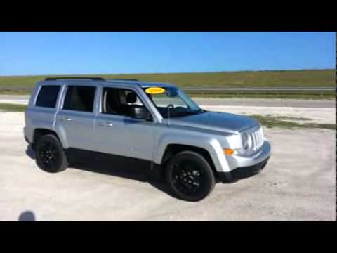 Jeep Dealer Okeechobee, FL | Jeep Dealership Okeechobee, FL