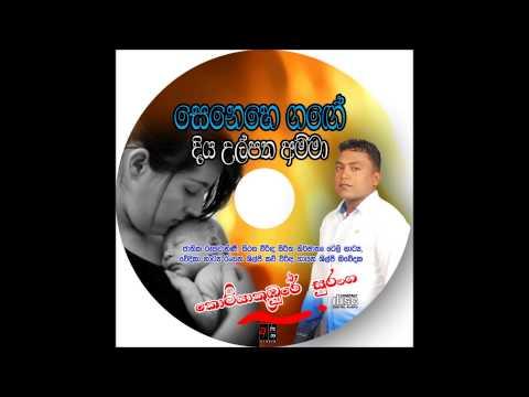 Mama Akamethi Nenata Nena Kemathi Mata Kotiyakumbure Suranga Kavee video