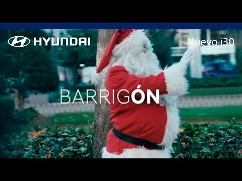 Hyundai celebra la Navidad en modo 'On'