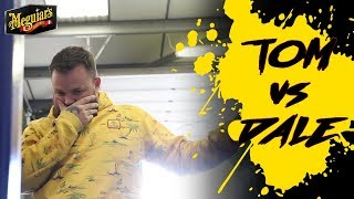 How bad can a Renault 5 be? *TOM vs DALE The Ultimate Car Build Off