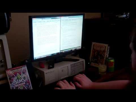 LGR - Making an LGR Episode [Time-lapse]