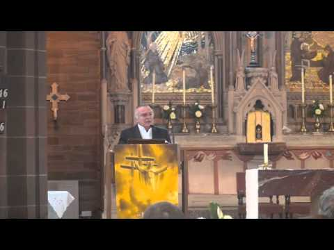 The Graces Of Divine Mercy By Marino Restrepo video