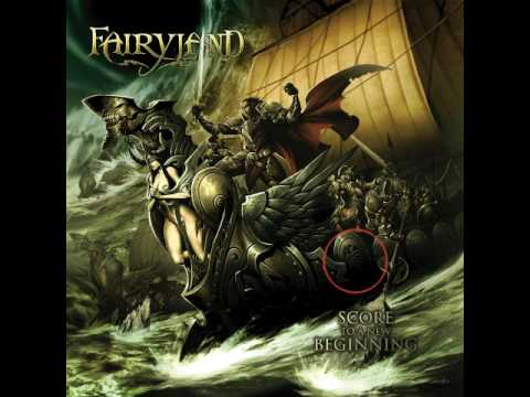 Fairyland - A Soldier