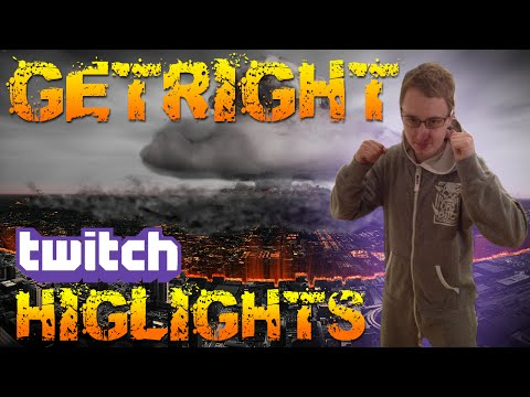CS:GO - GeT_RiGhT twitch Highlights 2015