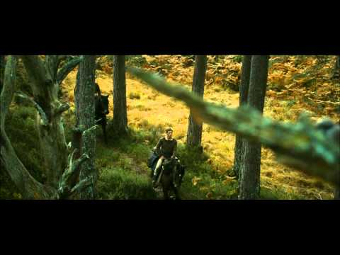 The Eagle Movie Trailer [HD]
