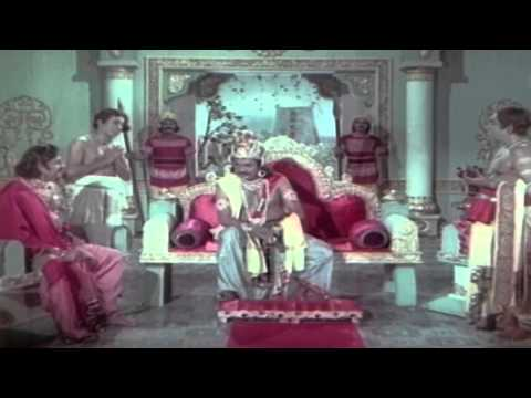 Sree Guruvayoorappan - Malayalam Full Movie - Thikkurisi video
