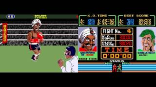 [TAS] Arcade Super Punch-Out!! by £e Nécroyeur in 03:17.42